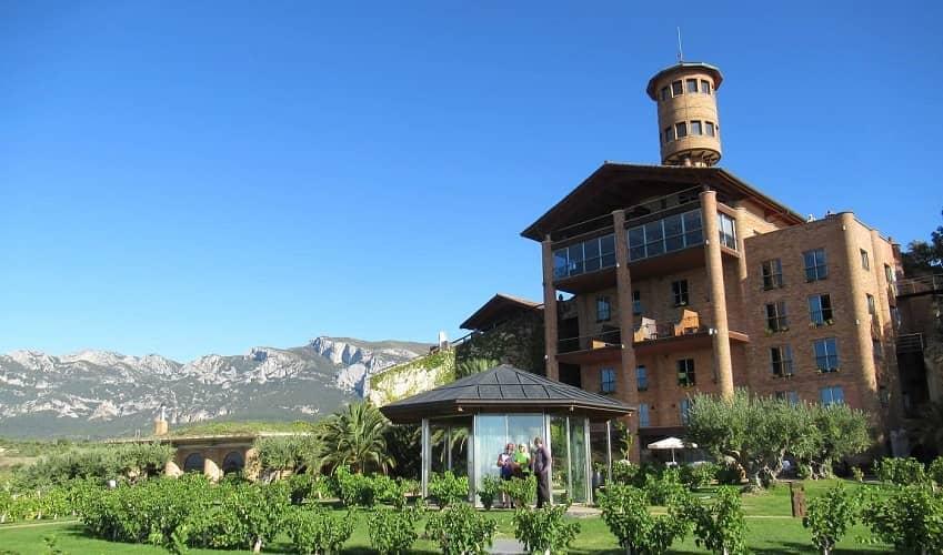 Eguren Ugarte Hotel