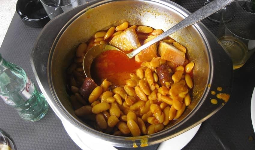 Fabada Beans