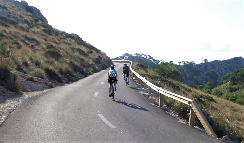 Warm Weather, Mallorca