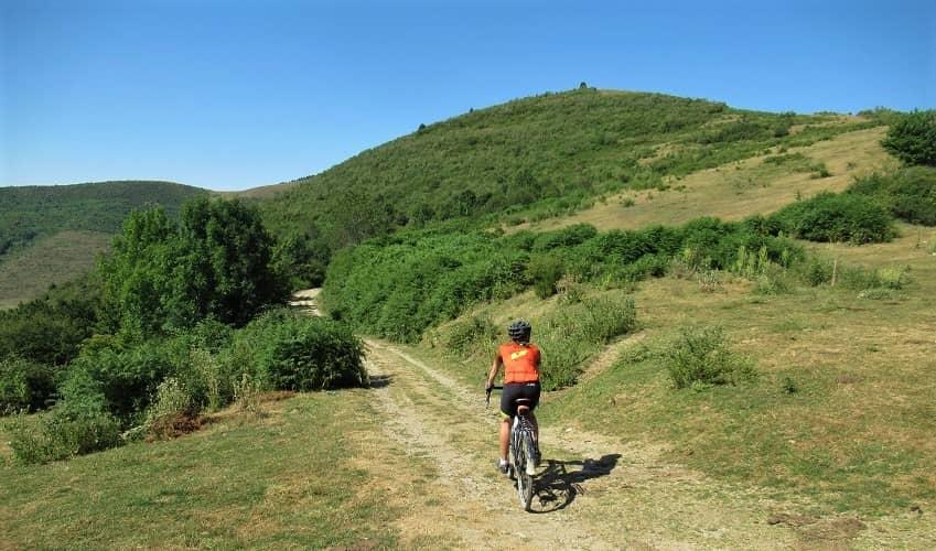 Rioja Gravel Trail