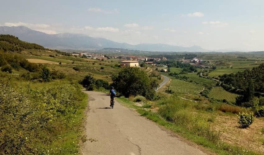 Rioja Quiet Lanes