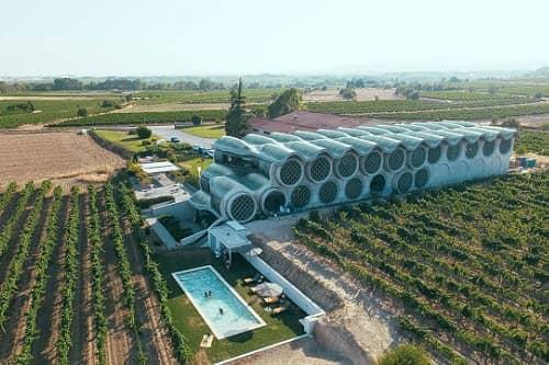 Wine Hotel Vilafranca