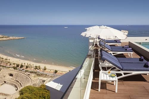 Hotel H10 - Tarragona