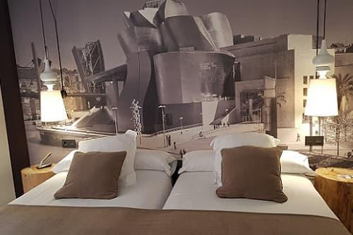 Hotel Abando - Bilbao