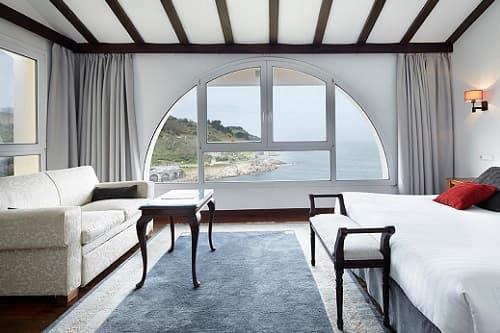 Hotel Saiaz - Getaria