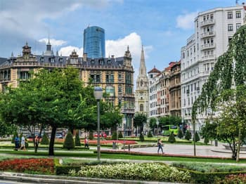 Bilbao City