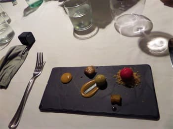 Basque Gastronomy - Fine Dining