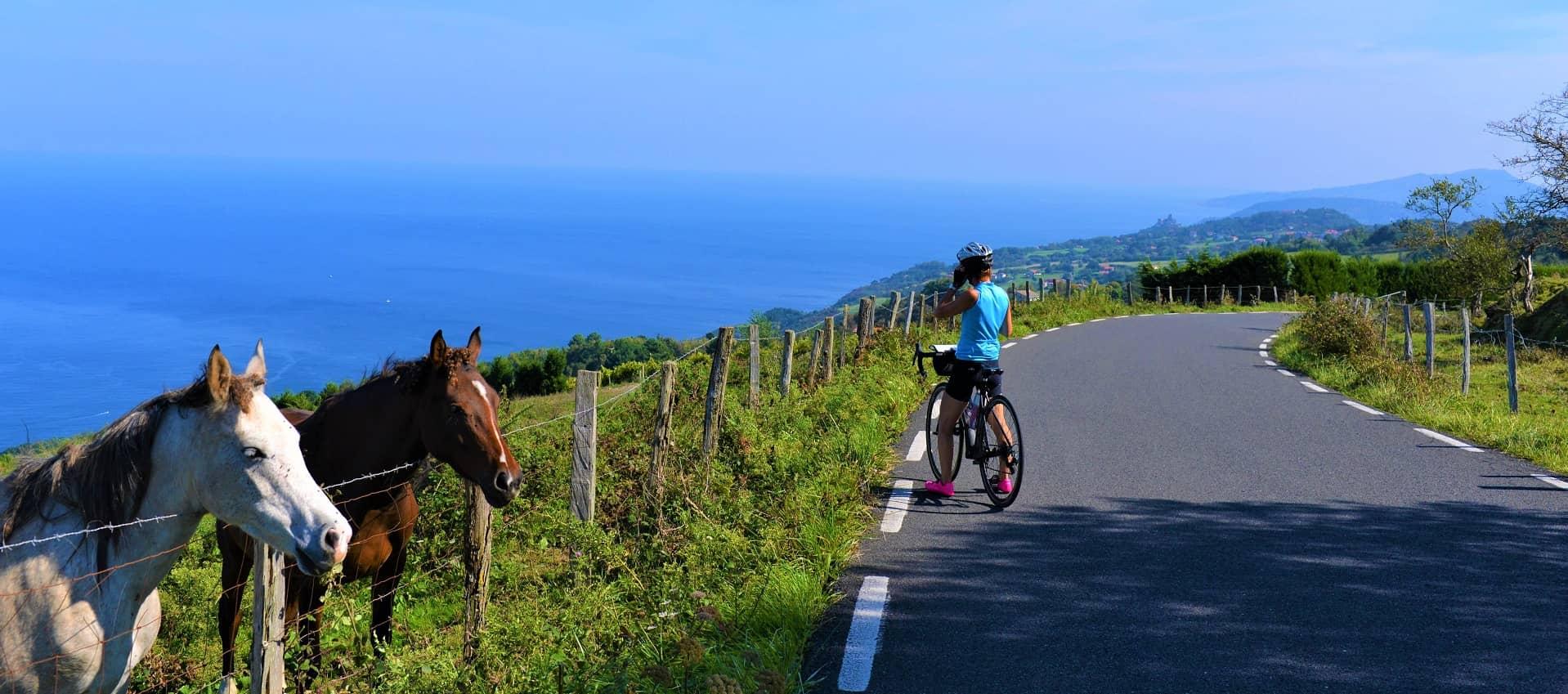 Basque Country Coast 2 Cycling Holiday
