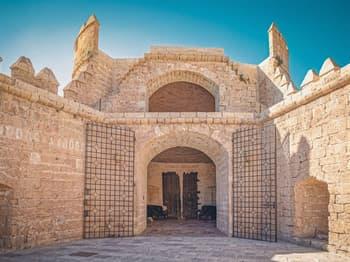 Almeria Alcazaba