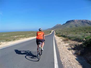 Open Scenery - Cabo de Gata