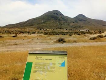 Cabo de Gata Volcanoes