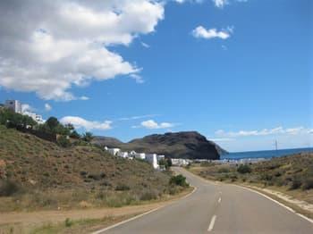 Las Negras, Almeria
