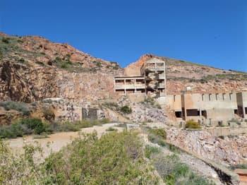 Rodalquilar Gold Mines