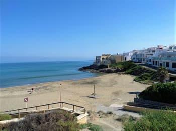 Beach - San Jose