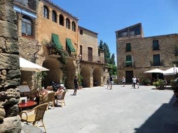 Catalonia - Medieval Village