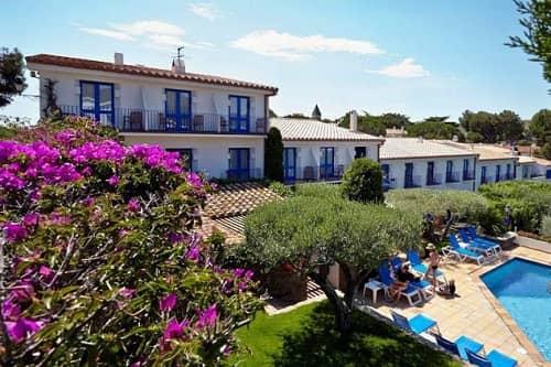 Hotel Blaumar - Cadaques