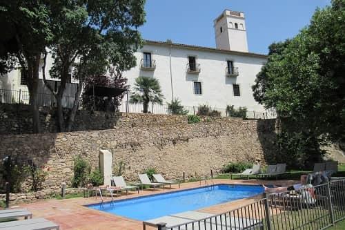 Hotel Convent - Begur