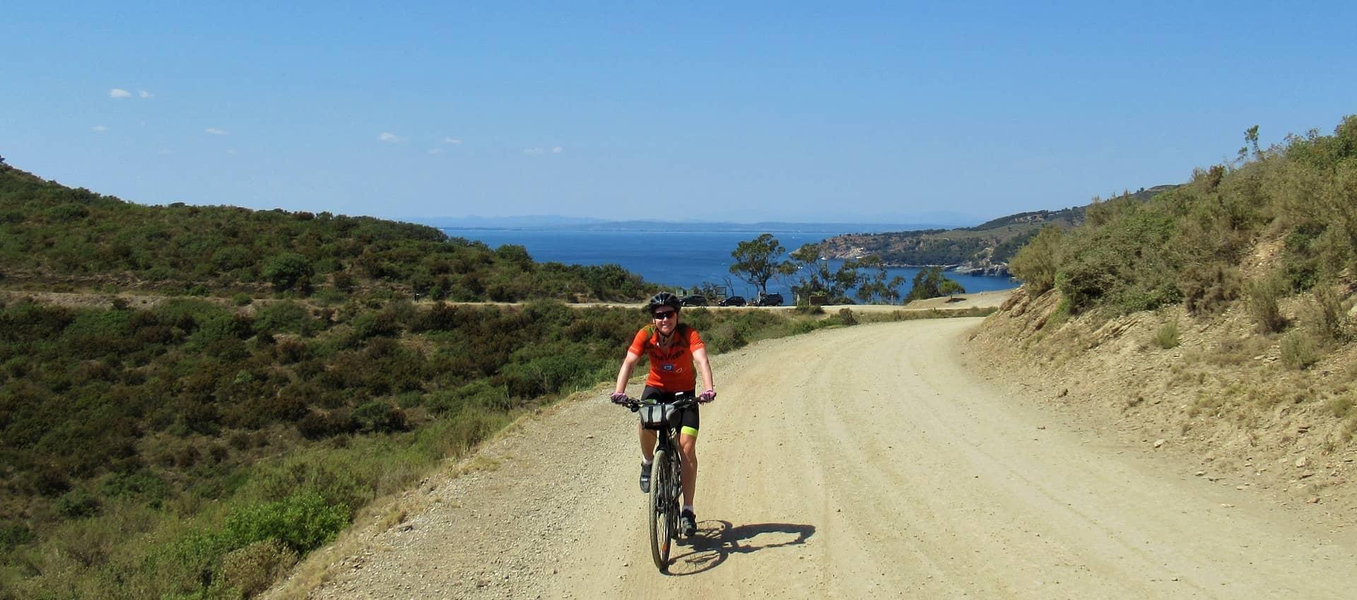 Catalonia Cycling Holiday