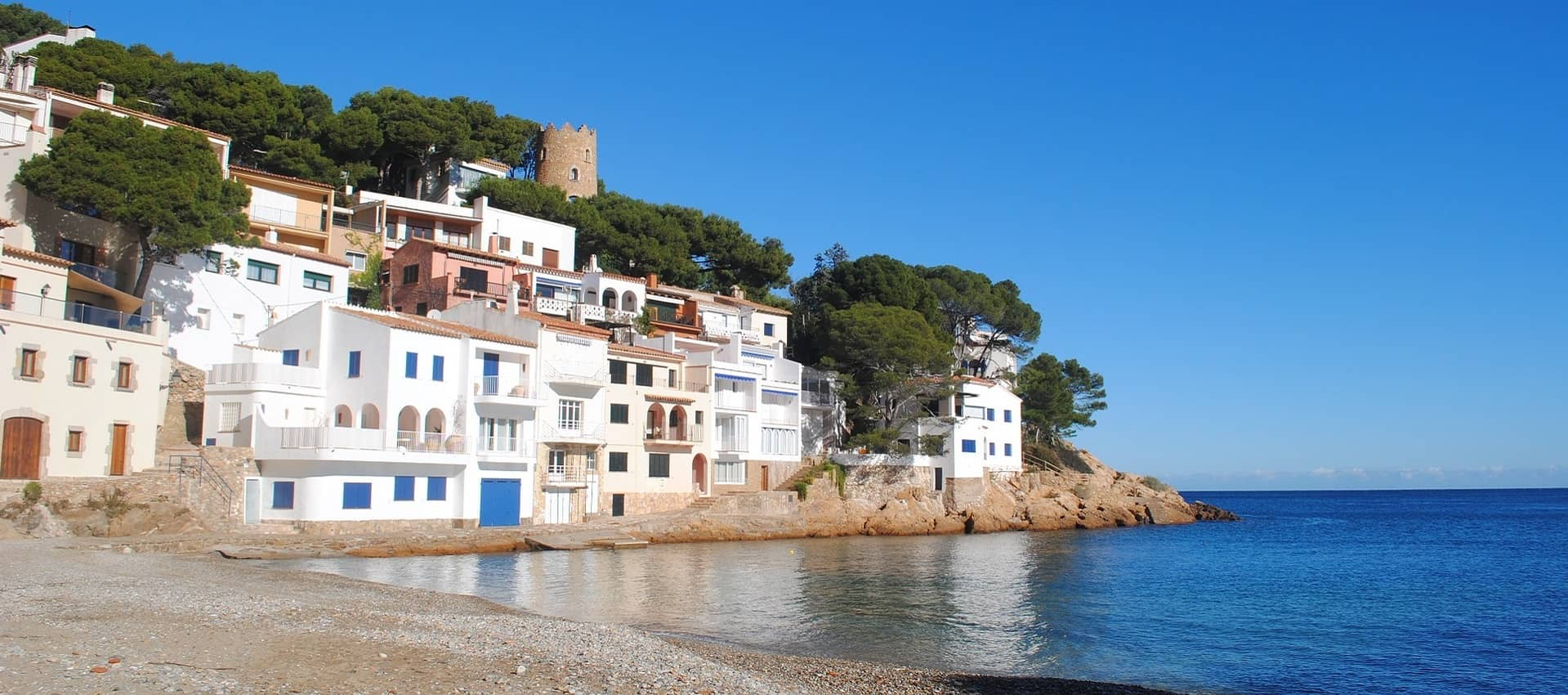 Girona & Costa Brava Cycling Holiday