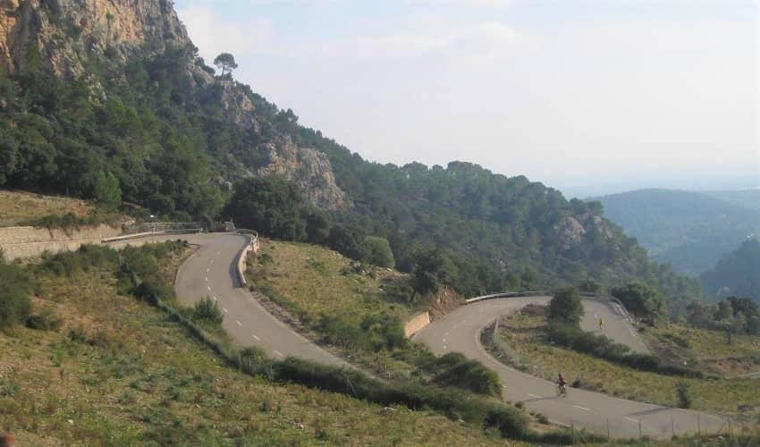 Coll de Soller, Mallorca