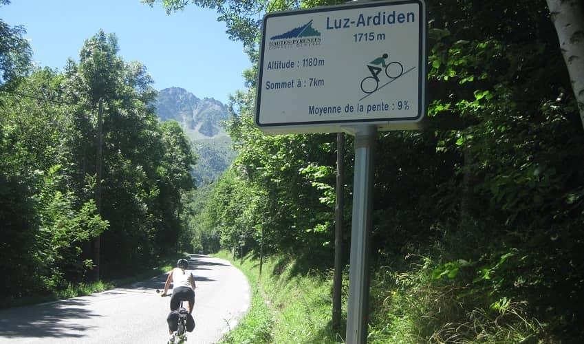 Luz Ardiden Summit