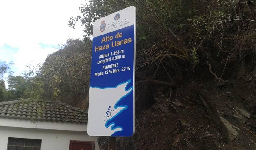 Pico de Veleta via Haza Llanas