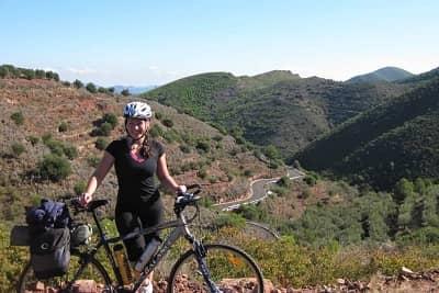 Valencia Cycling Climbs