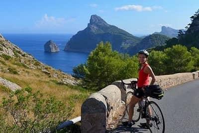 Tramuntana Mountains - Mallorca