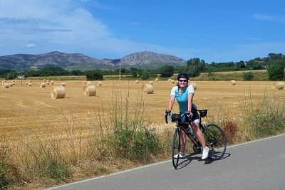 Predominant Wind Cycling in Spain