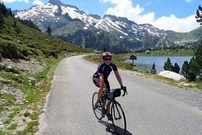 The Best Places for Cycling in The Pyrenees