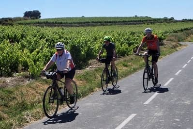 Complete Guide to Cycling in Rioja