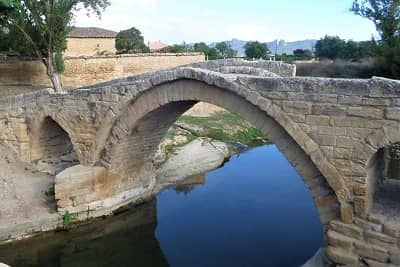 Rioja Historic Monuments