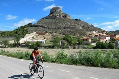 Curiel del Duero Castle