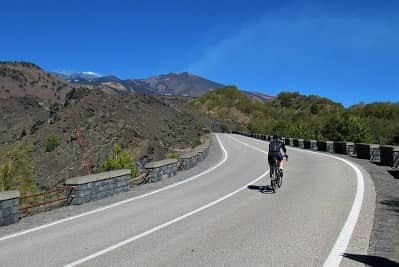 Tenerife Winter Cycling Guide