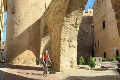 Historic Center - Segorbe