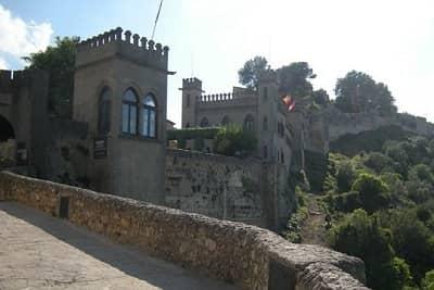 Xativa Castle