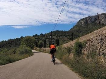 Quiet Roads - Campanet