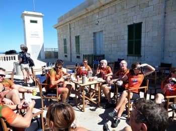 Coffee Stop - Mallorca