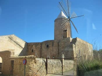 Windmill - Consell