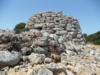 Mallorcan Talaiot
