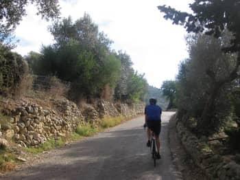 Quiet Backroads - Mallorca