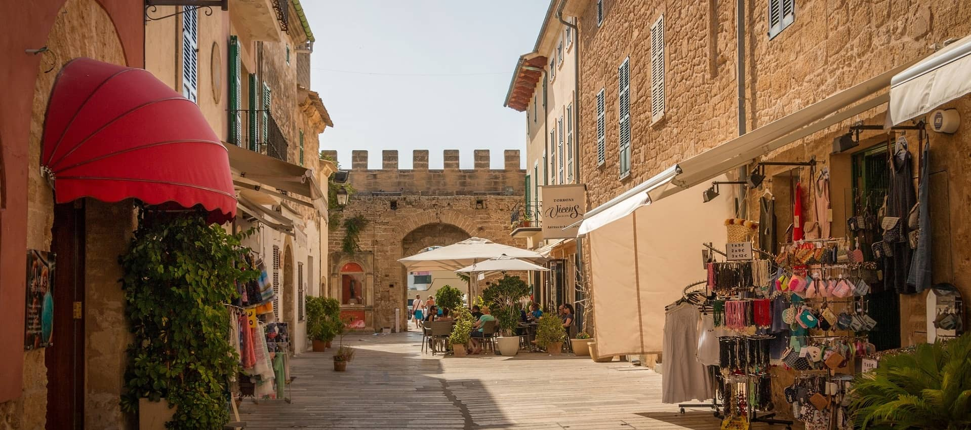 Mallorca Villages Self-Guided Cycling Holiday