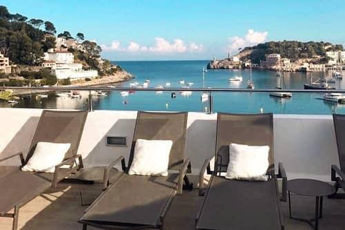 Hotel Marina - Port de Soller