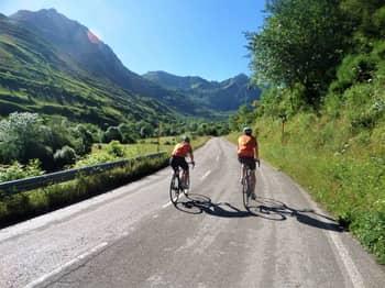 Asturias - Quiet Roads