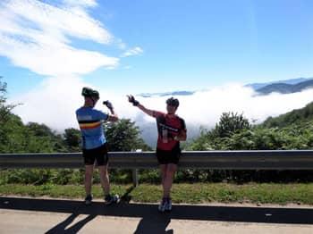 Cobertoria - Above the Clouds
