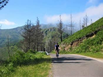 Alto del Torno - Green Scenery