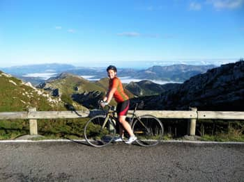 Mirador de la Reina - Lagos de Covadonga