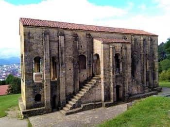 Naranco Church
