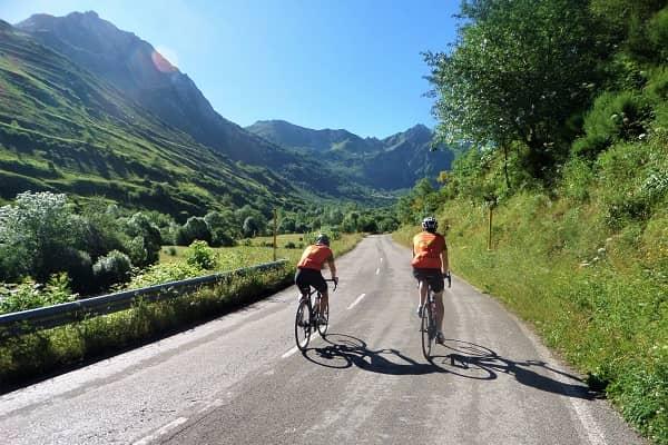 Asturias Quiet Roads