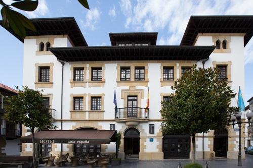 Casa Espana Hotel